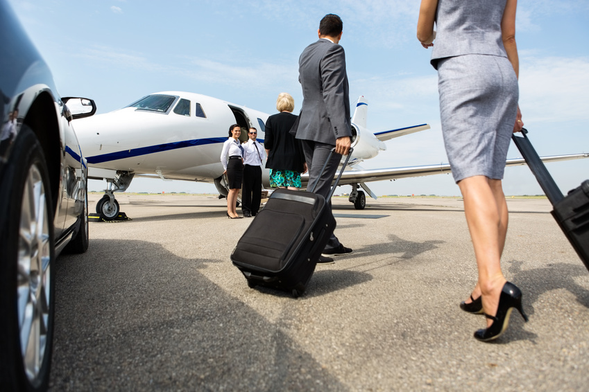 Business Travel Etiquette In Germany