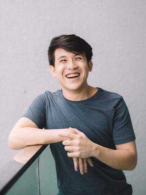 Jeremy Ong Soong