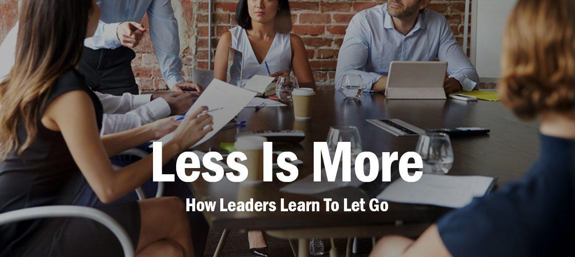do-less-delegate-more