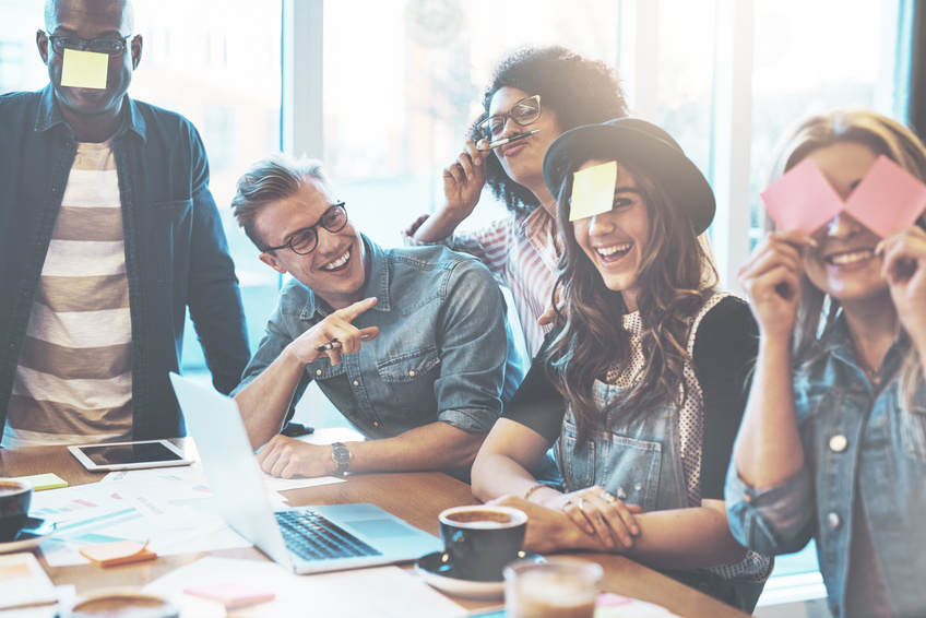 Improve your next office meeting