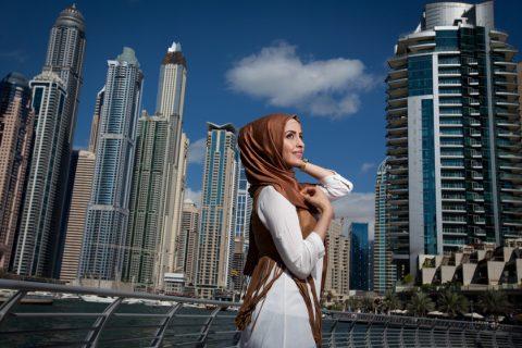 Dubai startup scene