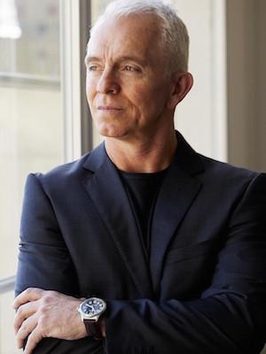 Martyn Newman PhD
