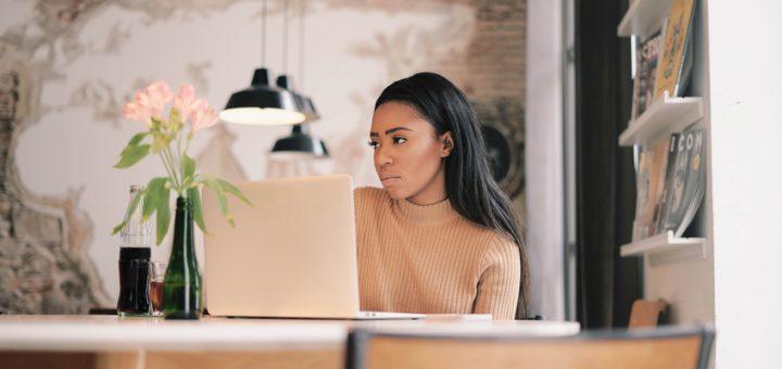 Web design tips for entrepreneurs