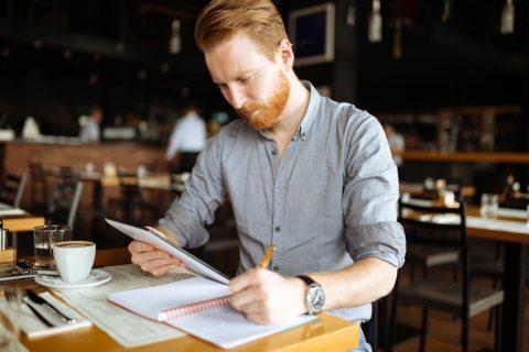 Landing pages design tips
