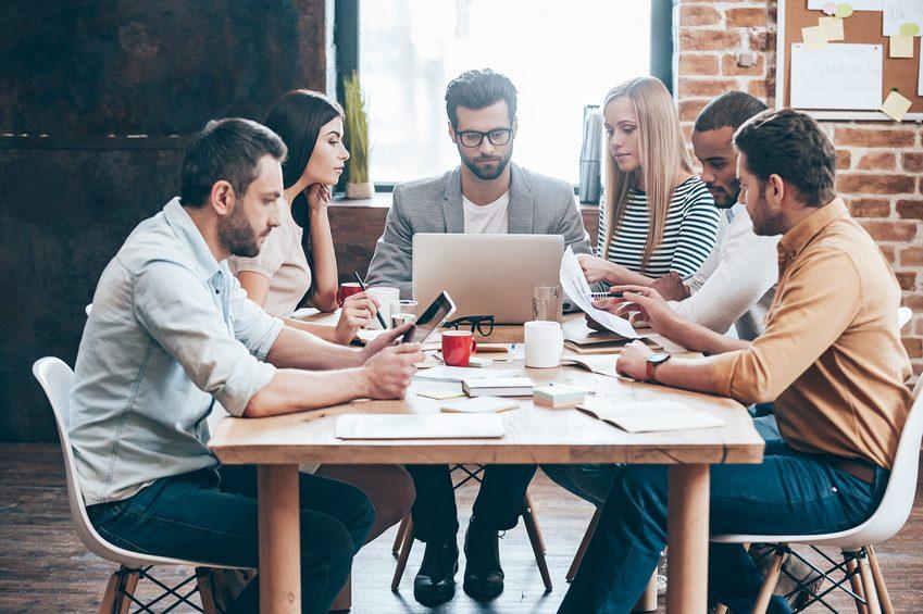 5 Fun Office Hacks for Productivity