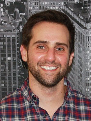 Photo: Aron Susman, co-founder and CFO of TheSquareFoot; Source: Courtesy Photo