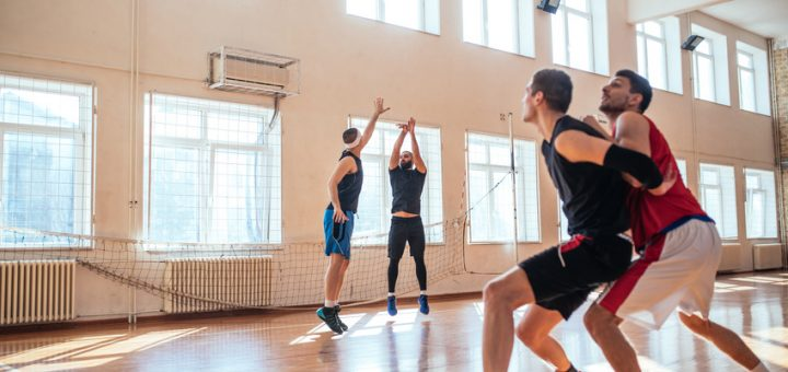 Business lessons from the basketball court