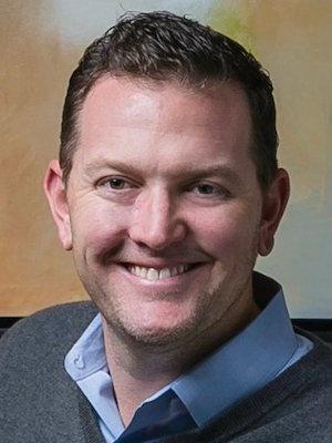 Copley Broer CEO of RadPad