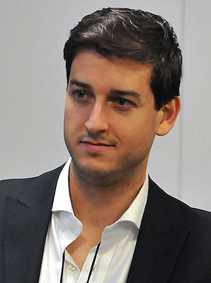 Photo: Jordan French, co-founder and CMO of BeeHex, Inc.; Source: Courtesy Photo
