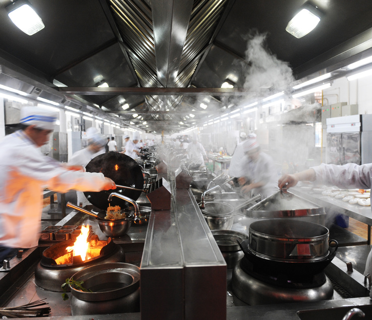 Restaurant business startup tips