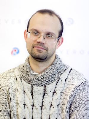 Sergey Lipchenko