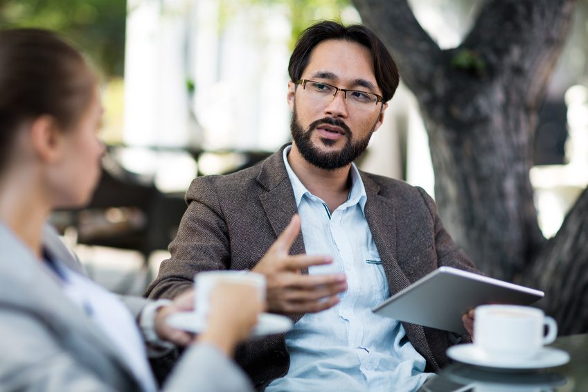 Marketing technology and data intelligence