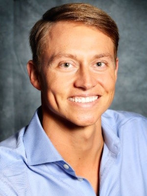 Photo: Andrew McConnell is the Co-Founder and CEO of Rented.com; Source: Courtesy Photo