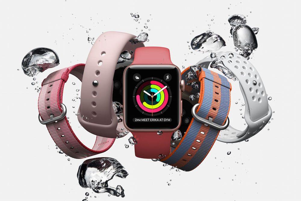 Photo: Apple Watch