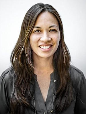 Photo: Candice Lu, Founding Partner at OnPrem Solution Partners; Source: Courtesy Photo