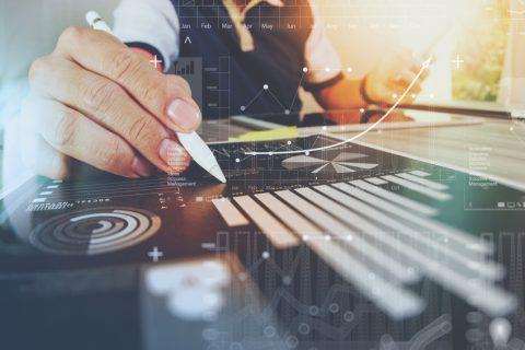Big data analytics for startups