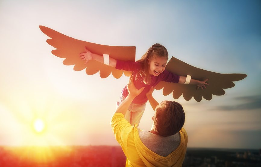 What Fatherhood Has Taught Me About Empathy And Business