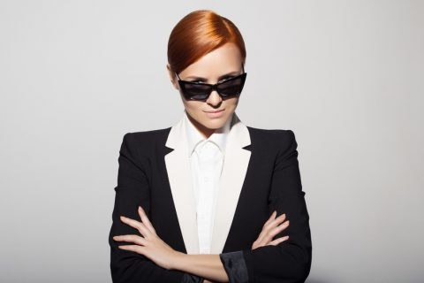 Women should stop acting like men in the workplace