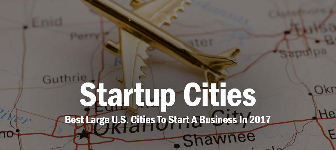 best-startup-cities