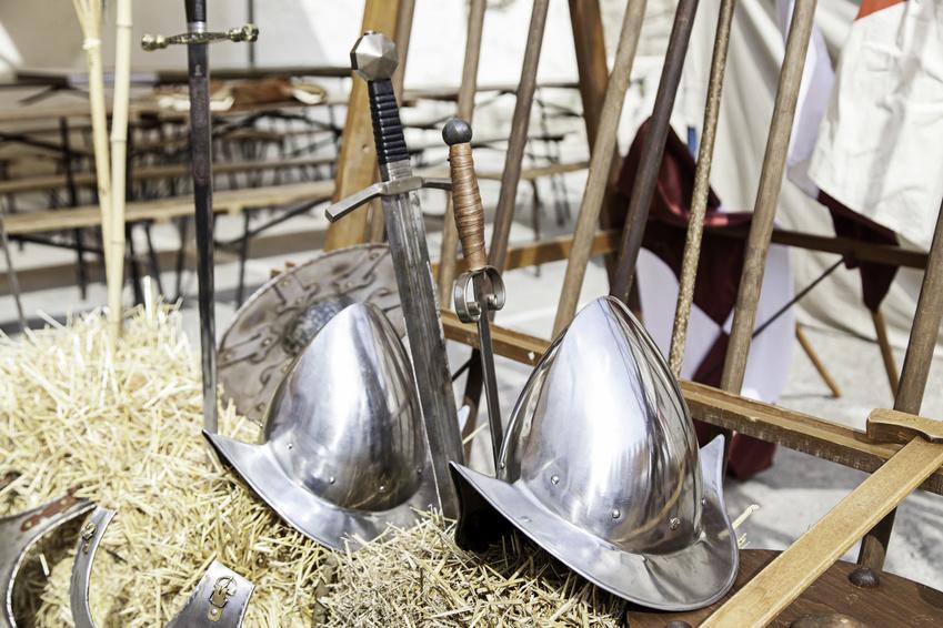 Entrepreneurs Need Viking Ships