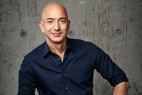 Jeff Bezos 2016 Letter To Shareholders - YFS Magazine