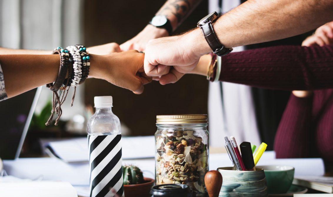 4 Steps To Build A High Performance Team - YFS Magazine