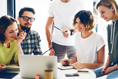 Boost employee engagement and productivity
