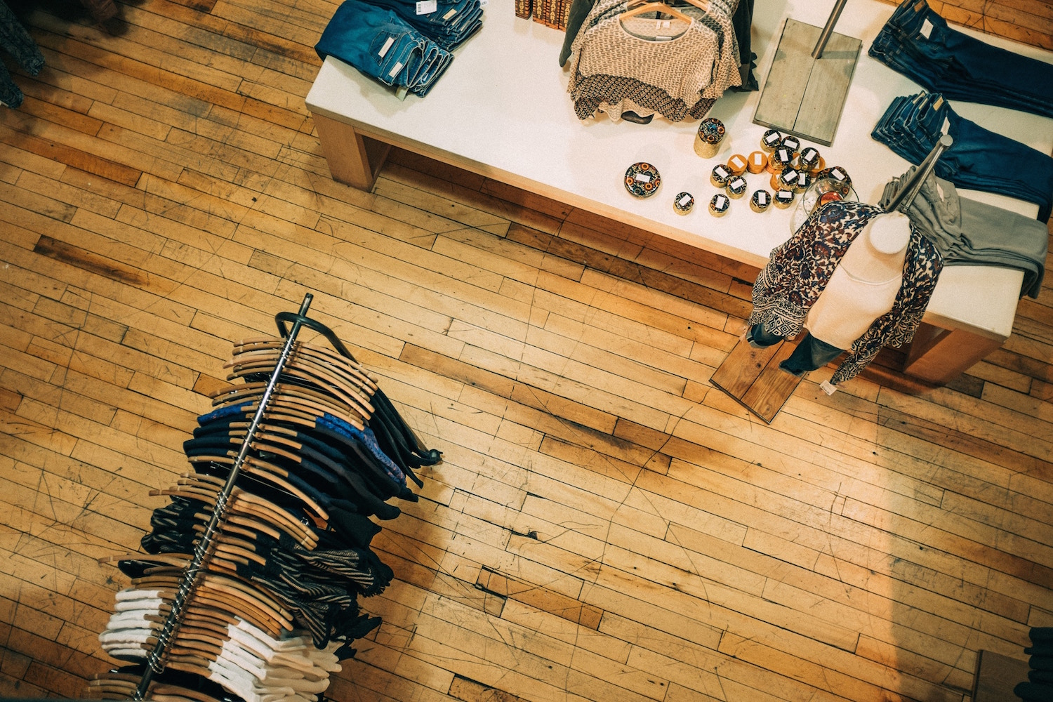 Digital-First Brands Go Brick And Mortar - YFS Magazine