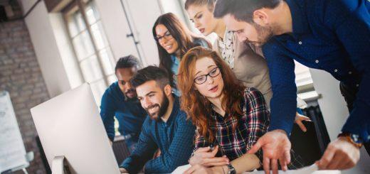 Entrepreneurial company culture