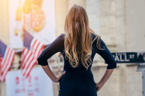 Millennial Women In Leadership, Don't Lean In – Leap