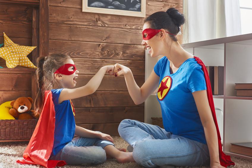 The right way to raise kid entrepreneurs