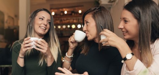 Stop networking and do this instead