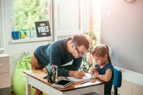 What No One Tells You About Parenthood And Entrepreneurship