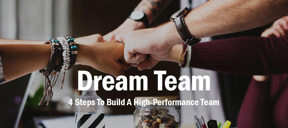 build-high-performance-team
