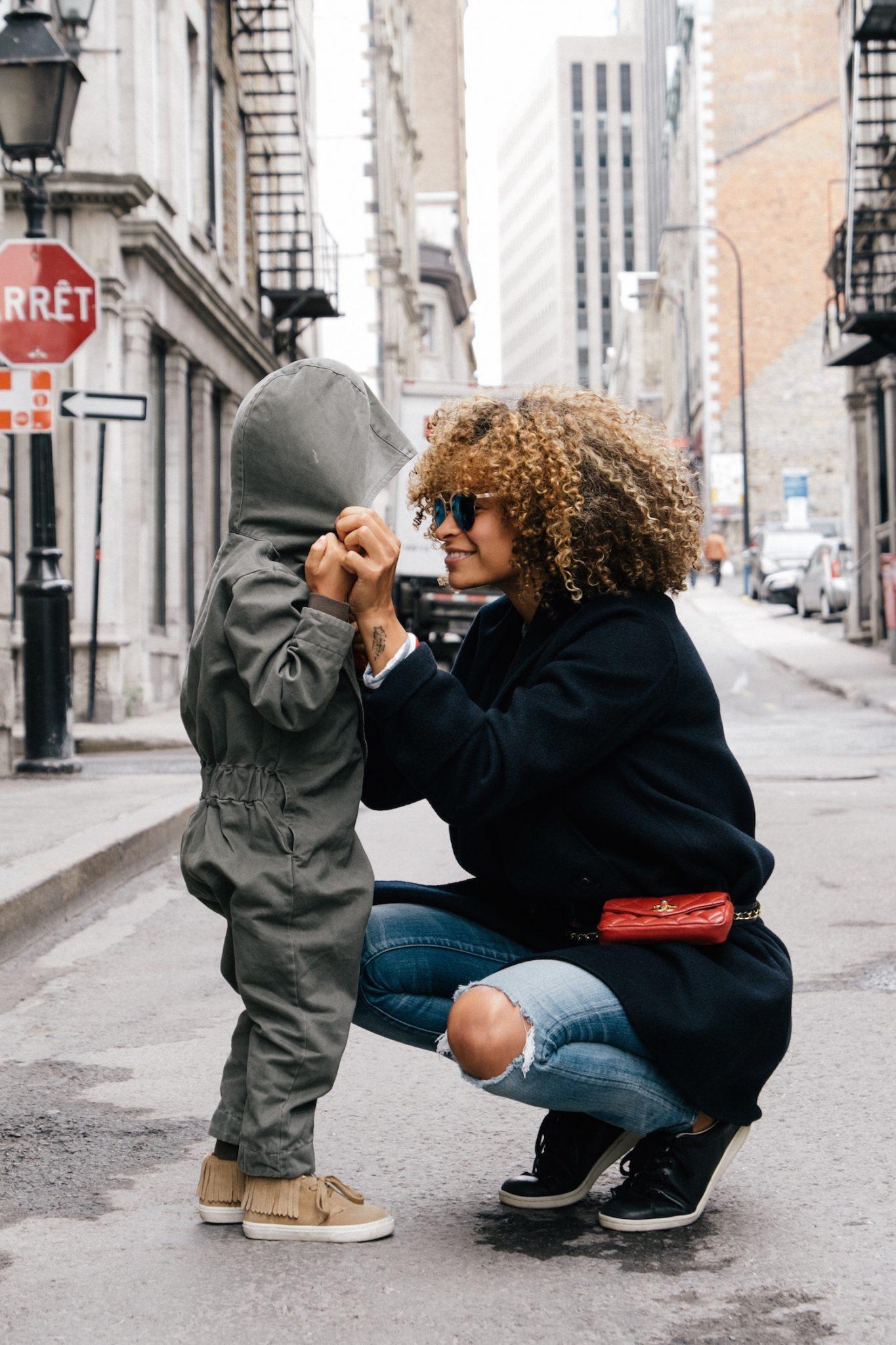 Prioritize Parenthood And Entrepreneurship - YFS Magazine