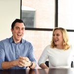 This Millennial Couple Is Growth Hacking Charleston's Tech Ecosystem