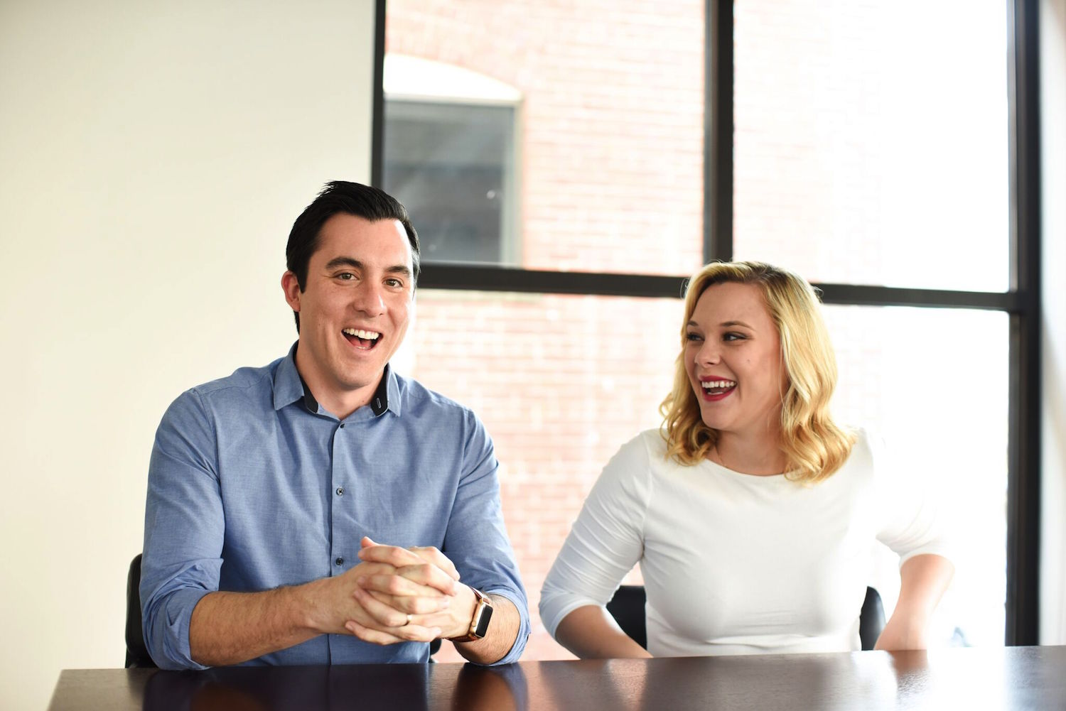 This Millennial Couple Is Growth Hacking Charleston's Tech Ecosystem - YFS Magazine