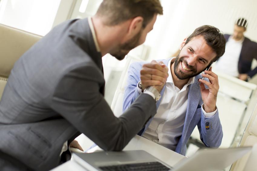 Improve B2B client relationships