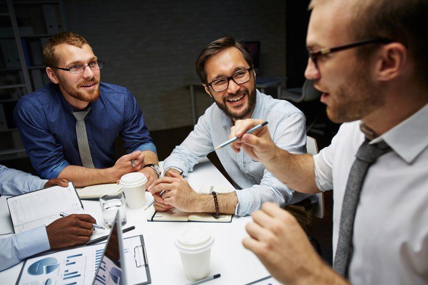 Make marketing work smarter, not harder