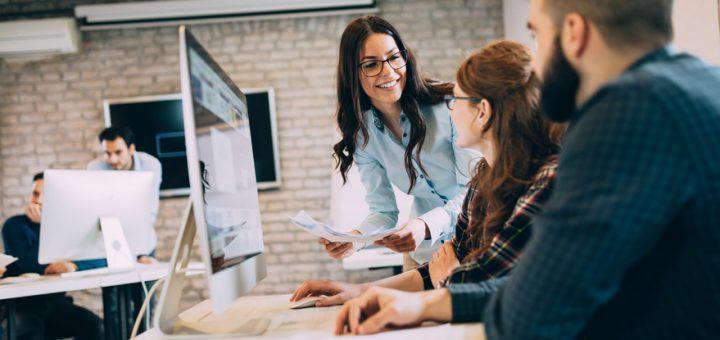 Benefits of Company Blog