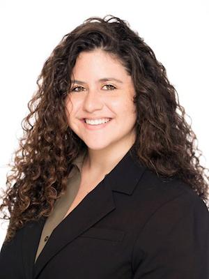 Photo: Eleonora Israele, Snior Analyst at Clutch; Source: Courtesy Photo