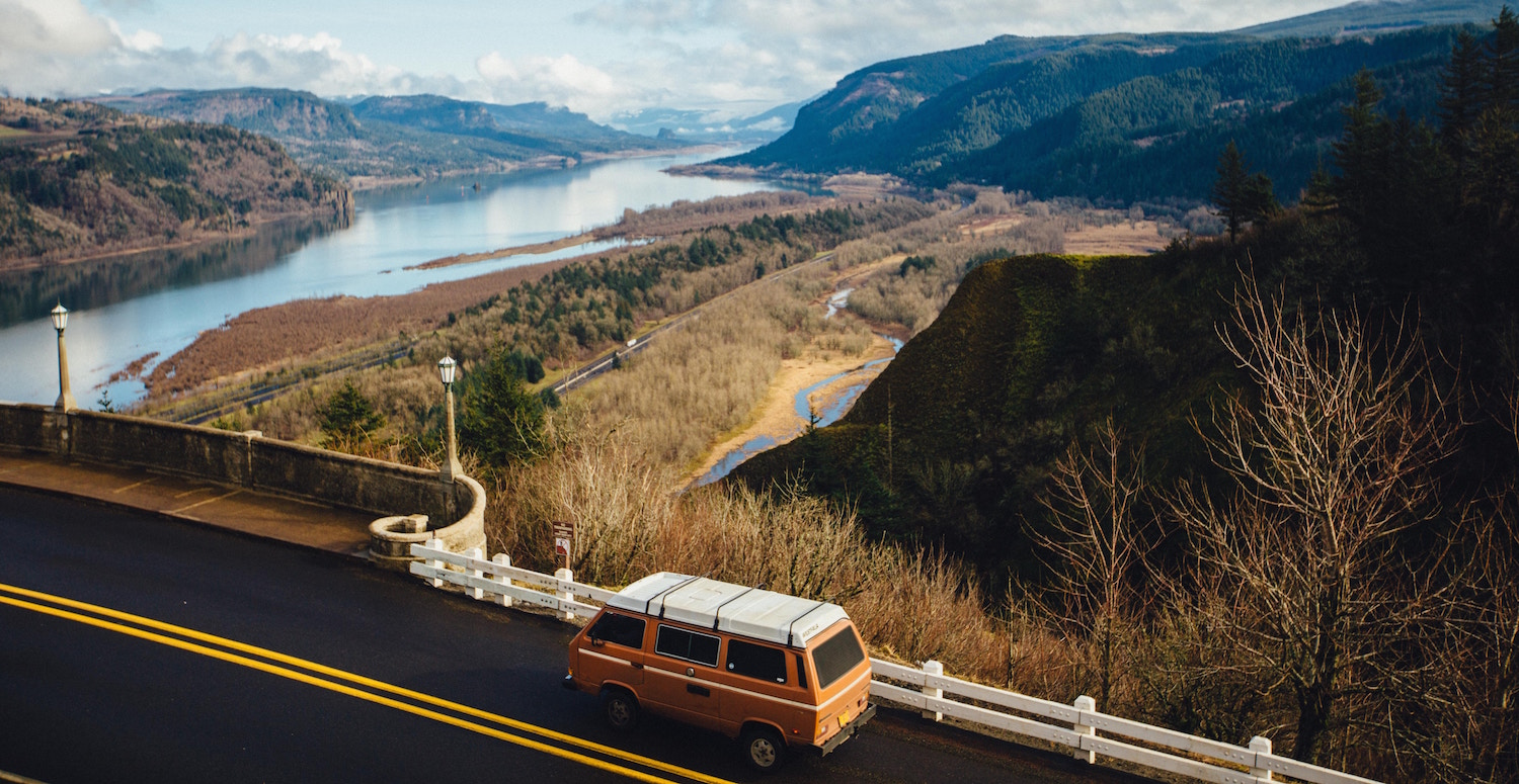 I Built My Startup To A 15M Valuation – While Living In A Van - YFS Magazine