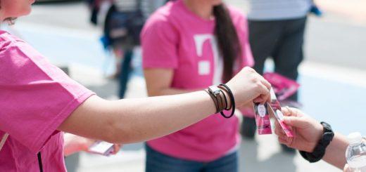 Photo: Marketing Street Team