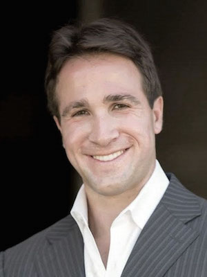 Photo: Adam Mendler, CEO of The Veloz Group; Courtesy Photo