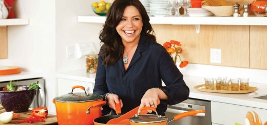 Brand Like Rachael Ray - YFS Magazine