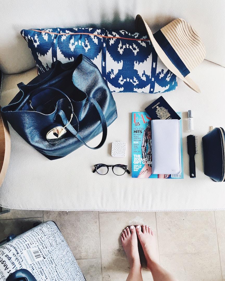 Business Travel Tips - YFS Magazine