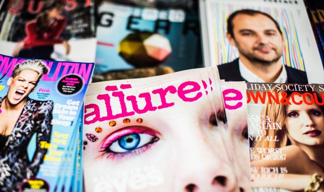 Can't Afford PR - YFS Magazine