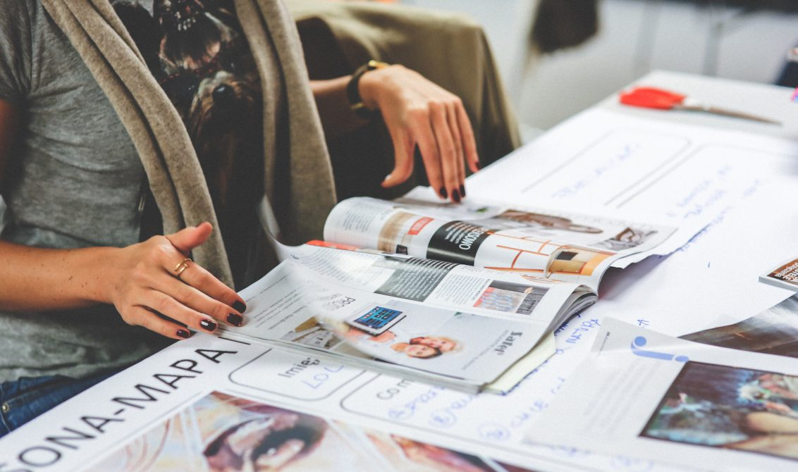 DIY PR Tips for Startups - YFS Magazine