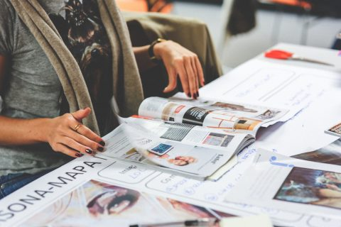 DIY PR Tips for Startups - YFS Magazine