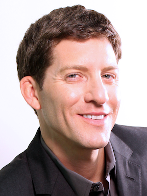Photo: Dave Lavinsky, serial entrepreneur and Founder of Growthink; Source: Courtesy Photo